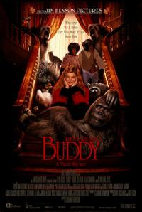 Buddy - 11 x 17 Movie Poster - Style B