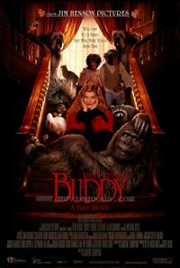 Buddy - 27 x 40 Movie Poster - Style B