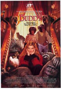 Buddy - 27 x 40 Movie Poster - Style A