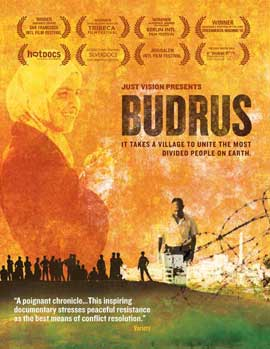 Budrus - 27 x 40 Movie Poster - Style A