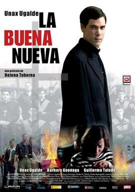 Buena Nueva La - 11 x 17 Movie Poster - Spanish Style A