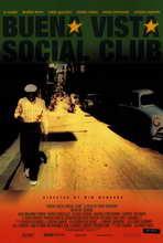 Buena Vista Social Club - 27 x 40 Movie Poster - Style A