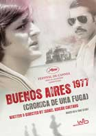 Buenos Aires, 1977 - 11 x 17 Movie Poster - Style A