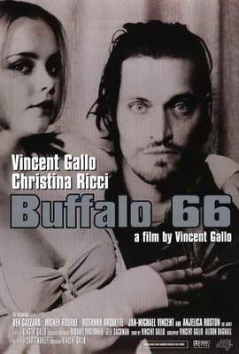 Buffalo 66 - 27 x 40 Movie Poster - Style A
