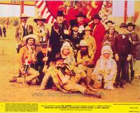 Buffalo Bill & the Indians - 11 x 14 Movie Poster - Style C