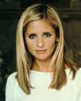Buffy The Vampire Slayer (TV) - 8 x 10 Color Photo #048