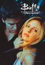 Buffy The Vampire Slayer (TV) - 11 x 17 TV Poster - Style E
