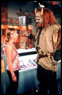 Buffy The Vampire Slayer (TV) - 8 x 10 Color Photo #006