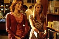 Buffy The Vampire Slayer (TV) - 8 x 10 Color Photo #009