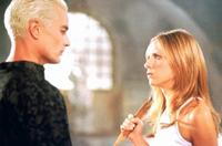 Buffy The Vampire Slayer (TV) - 8 x 10 Color Photo #011