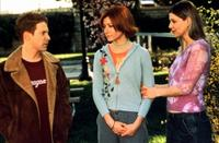 Buffy The Vampire Slayer (TV) - 8 x 10 Color Photo #013