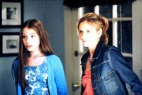 Buffy The Vampire Slayer (TV) - 8 x 10 Color Photo #017