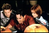 Buffy The Vampire Slayer (TV) - 8 x 10 Color Photo #018