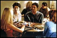 Buffy The Vampire Slayer (TV) - 8 x 10 Color Photo #020