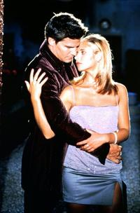 Buffy The Vampire Slayer (TV) - 8 x 10 Color Photo #021