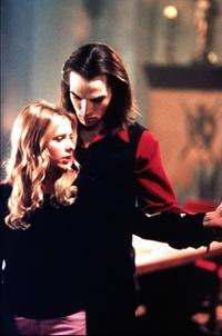 Buffy The Vampire Slayer (TV) - 8 x 10 Color Photo #030