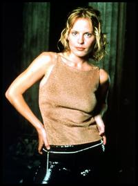 Buffy The Vampire Slayer (TV) - 8 x 10 Color Photo #031