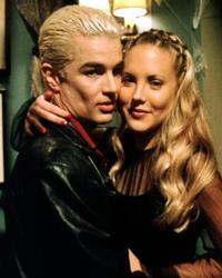 Buffy The Vampire Slayer (TV) - 8 x 10 Color Photo #033