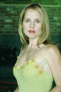 Buffy The Vampire Slayer (TV) - 8 x 10 Color Photo #038