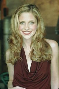 Buffy The Vampire Slayer (TV) - 8 x 10 Color Photo #045