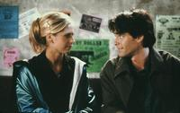 Buffy The Vampire Slayer (TV) - 8 x 10 Color Photo #057