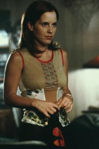 Buffy The Vampire Slayer (TV) - 8 x 10 Color Photo #060