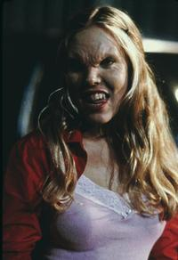 Buffy The Vampire Slayer (TV) - 8 x 10 Color Photo #061