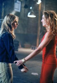 Buffy The Vampire Slayer (TV) - 8 x 10 Color Photo #075