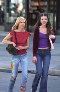Buffy The Vampire Slayer (TV) - 8 x 10 Color Photo #080