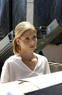 Buffy The Vampire Slayer (TV) - 8 x 10 Color Photo #110