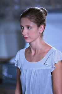 Buffy The Vampire Slayer (TV) - 8 x 10 Color Photo #112