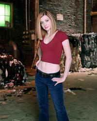 Buffy The Vampire Slayer (TV) - 8 x 10 Color Photo #116