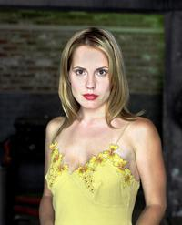 Buffy The Vampire Slayer (TV) - 8 x 10 Color Photo #115