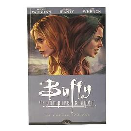 Buffy The Vampire Slayer (TV) - Buffy the Vampire Slayer Season 8 Volume 2 Graphic Novel