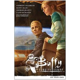 Buffy The Vampire Slayer (TV) - Buffy Season 9 Volume 2 On Your Own Graphic Novel