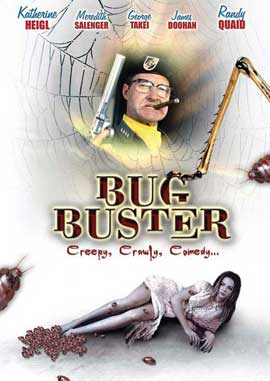 Bug Buster - 27 x 40 Movie Poster - Style A