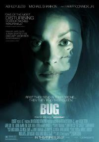 Bug - 27 x 40 Movie Poster - Style B