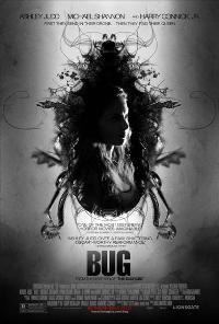 Bug - 11 x 17 Movie Poster - Style C