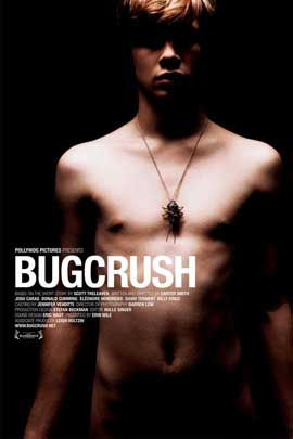Bugcrush - 11 x 17 Movie Poster - Style A