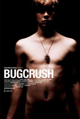 Bugcrush - 27 x 40 Movie Poster - Style A