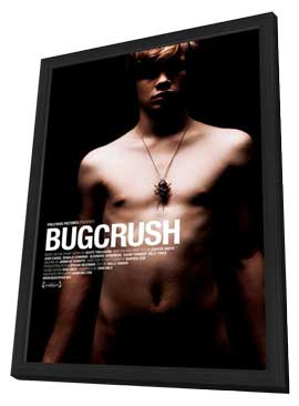 Bugcrush - 11 x 17 Movie Poster - Style A - in Deluxe Wood Frame
