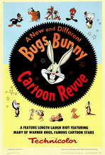 Bugs Bunny A Cartoon Revue