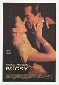Bugsy - Movie Poster - 26 x 38 - Style A