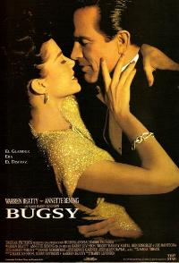 Bugsy - 11 x 17 Movie Poster - Spanish Style A