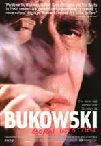 Bukowski: Born Into This - 11 x 17 Movie Poster - Style A
