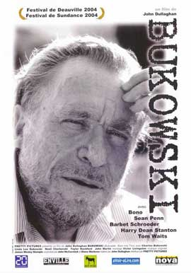 Bukowski: Born Into This - 11 x 17 Movie Poster - French Style A