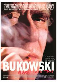 Bukowski: Born Into This - 43 x 62 Movie Poster - Bus Shelter Style A