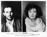 Bull Durham - 8 x 10 B&W Photo #1