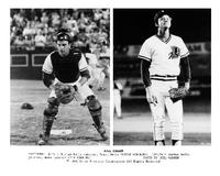 Bull Durham - 8 x 10 B&W Photo #4