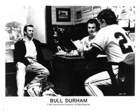 Bull Durham - 8 x 10 B&W Photo #9